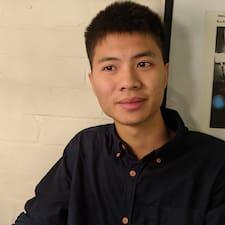 Henkilön Tuan Thanh käyttäjäprofiili