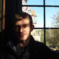 Nazar felhasználói profilja