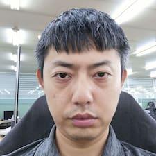 Profil utilisateur de 盛英强