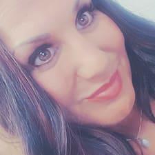 Profil utilisateur de Trisha