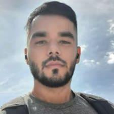 Profil utilisateur de Suhrob