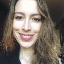 Laís Helena User Profile