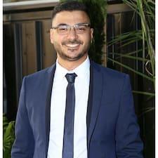 Profilo utente di Mohannad