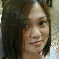 Perfil do utilizador de Pek Leng