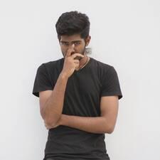 Thaarshana User Profile
