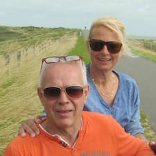 Geert En Greetje felhasználói profilja