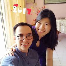 Siew Kui felhasználói profilja