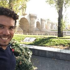 Carlos (Charlie) User Profile