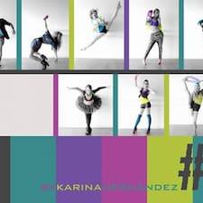 Profilo utente di Karis Hernandez