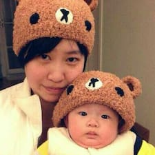 Profil utilisateur de Shuyi