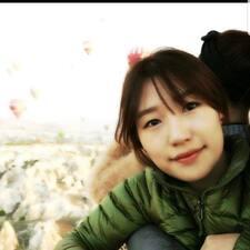 Profil utilisateur de Wonmi