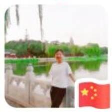 崝 - Uživatelský profil