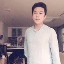 Profil utilisateur de Sungsin