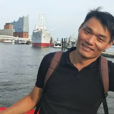 Hiram User Profile