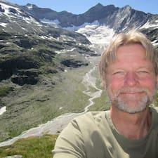 Profilo utente di Jørgen