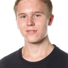 Profil utilisateur de Andreas Martin Holst