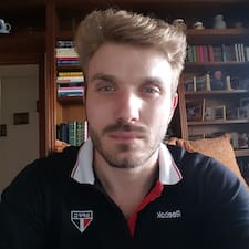 Thiago Brukerprofil