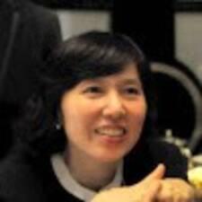 Hyun Ah User Profile