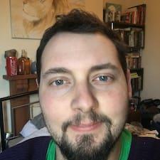 Rhett User Profile