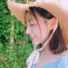 Profil korisnika 阿绿