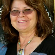 Cherine User Profile