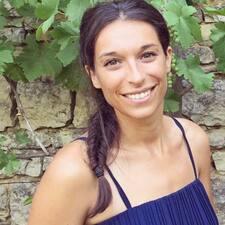 Anaïs Brugerprofil