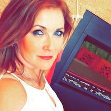 April Brukerprofil