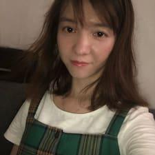 饶栏 - Profil Użytkownika