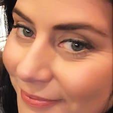 Brittany felhasználói profilja