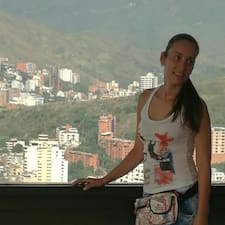 Yvonne Adriana User Profile