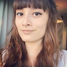 Talia User Profile