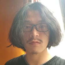Yifei님의 사용자 프로필