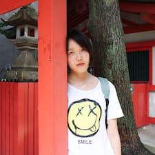 Profil Pengguna 逸菲