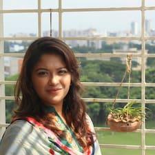 Tahsin Adiba User Profile