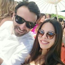 Profil utilisateur de Sean & Cristina