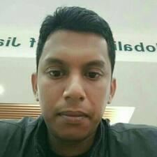 Abdulla User Profile