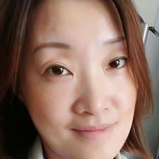 Profil utilisateur de 陈莉