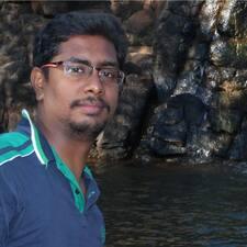 Hariharan User Profile