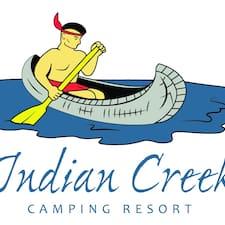 Profil korisnika Indian Creek RV & Camping Resort