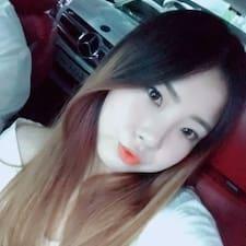 Profil utilisateur de 예림