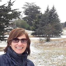 Profil utilisateur de María Pia