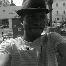 Profil korisnika Jeremie