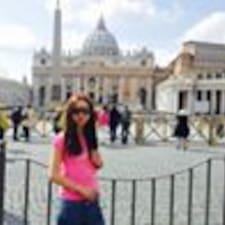 Luiza User Profile