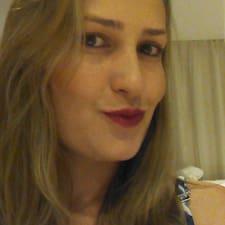 Profil korisnika Vanessa Helena