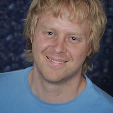 Profilo utente di Scott