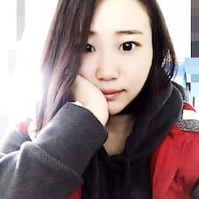 馨楠 User Profile