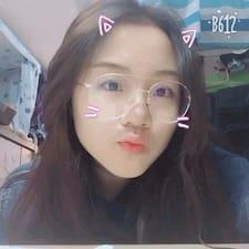 紫琳 - Uživatelský profil