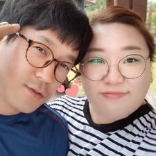 정애 Kullanıcı Profili