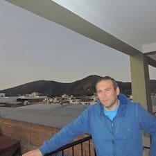 Profil utilisateur de Carlos Walter