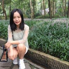 Nutzerprofil von 欣峡
